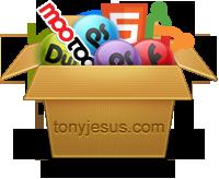 Tony Jesus
