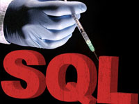 SQL Injection image
